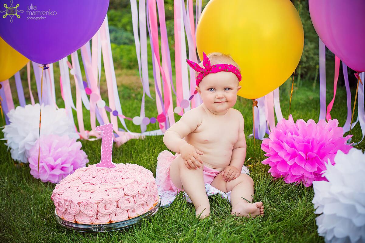 день рождения дочке 2 года на природе направляющие линии обязательно